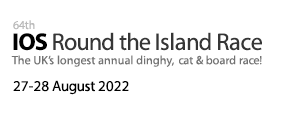 62nd IOS Round the Island Race - 5-6 September 2020