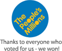 Thank you for voting for our People's Millions entry 'Saibility'