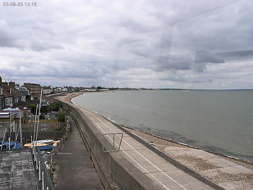 Sheerness webcam - Sheerness webcam, England, Kent